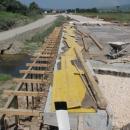 Most preko reke Suvaje, ID 2124 - radovi na rehabilitaciji