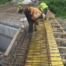 Most preko Lukovske reke, ID 2125 - radovi na rehabilitaciji