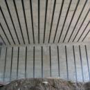 Most preko Valakonjske  reke, ID 2128 - radovi na rehabilitaciji
