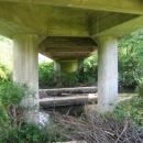 Bridge over river Crni Timok I, ID 2131 - before rehabilitation